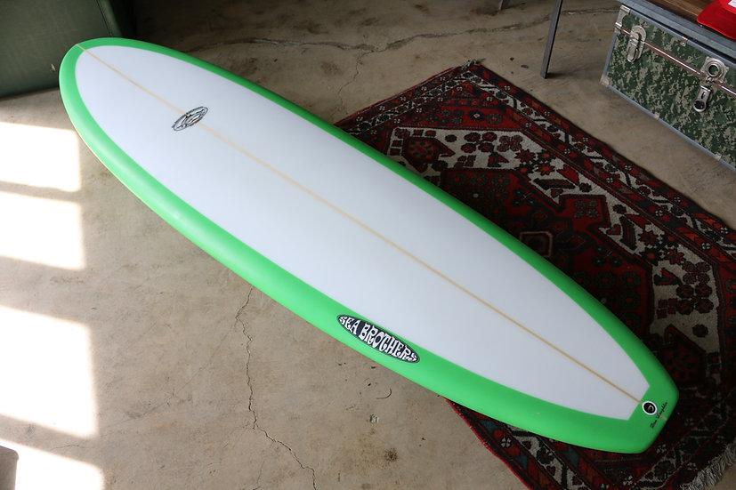 "7'0"" Sea Brothers Surfboard"