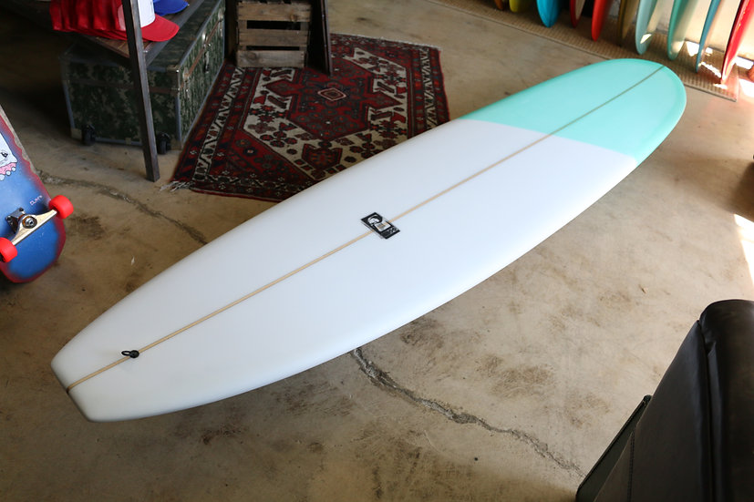 "9'0"" Chris Ruddy Surfboards"