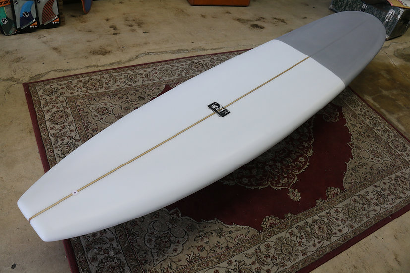 "9'6"" Chris Ruddy Surfboards"