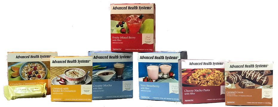 health systems for weight loss