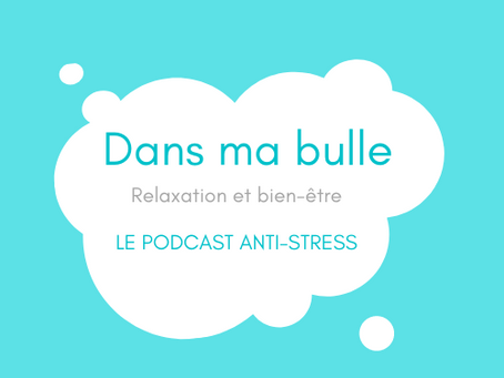 Top 10 des podcasts anti-stress