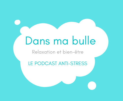 DMB top 10 des podcasts anti-stress