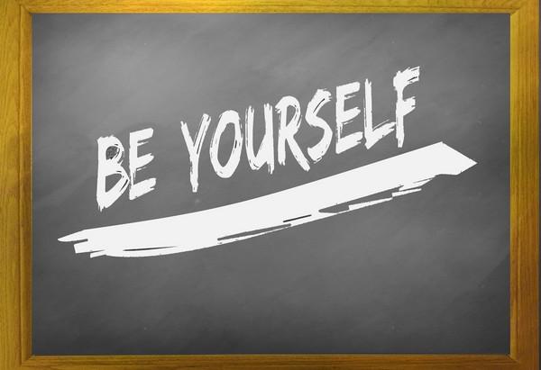 Etre bien, être soi !