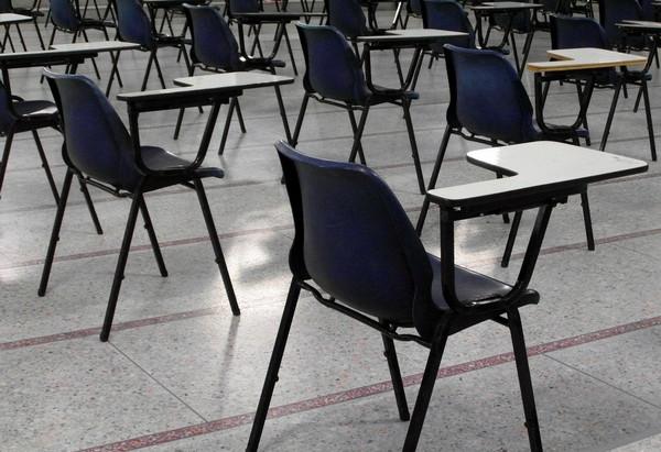 Se détendre avant un examen