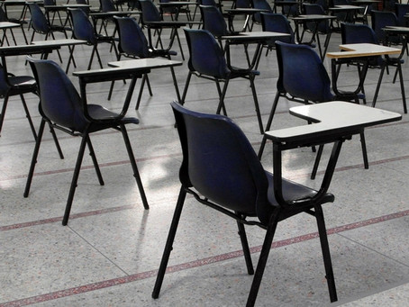 Diminuer son stress avant un examen