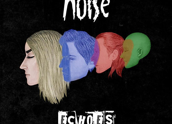 NOISE - ECHOES (CD)