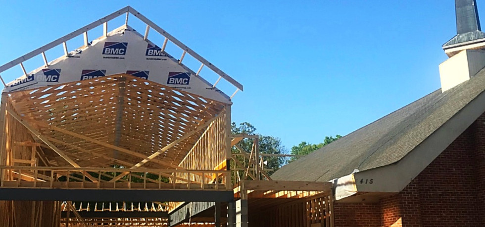 Trusses On