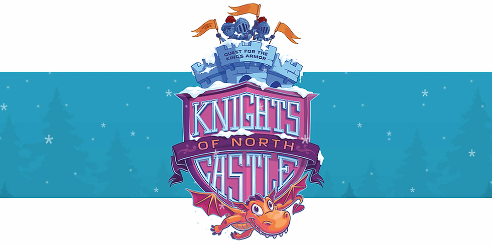 Vacation Bible School 2021: Knights of North Castle