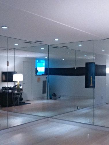 Custom Wall Mirrors