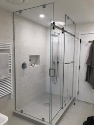 Shower Slider