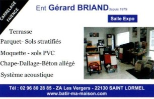 Ent briand