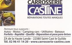 02 CARROSSERIE CASTINE - SAINT CAST LE G