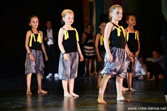 DANCE SHOW 19 - Initiation 6-7 ans (77)_