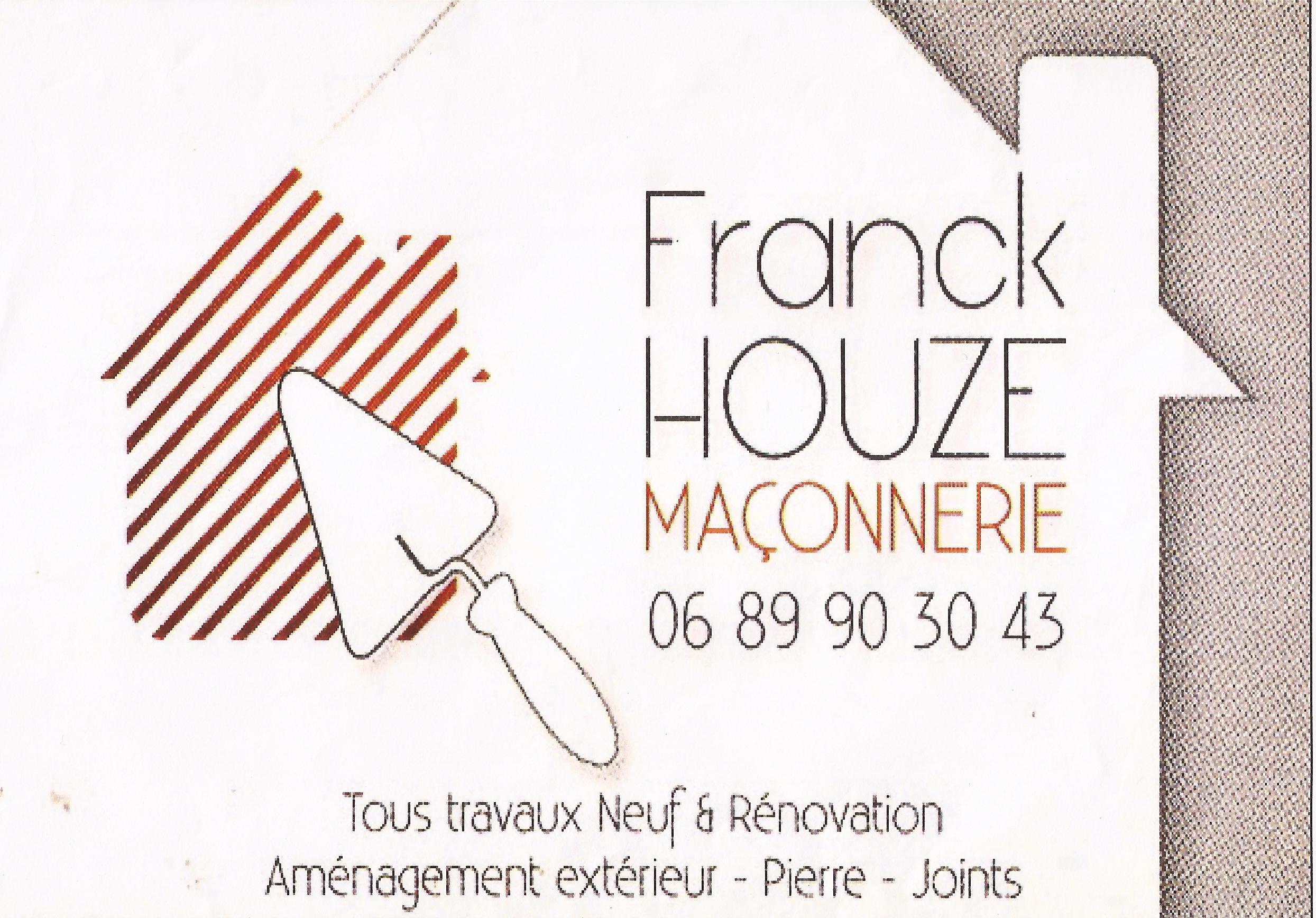 39 FRANCK HOUZE MACONNERIE - BOURSEUL
