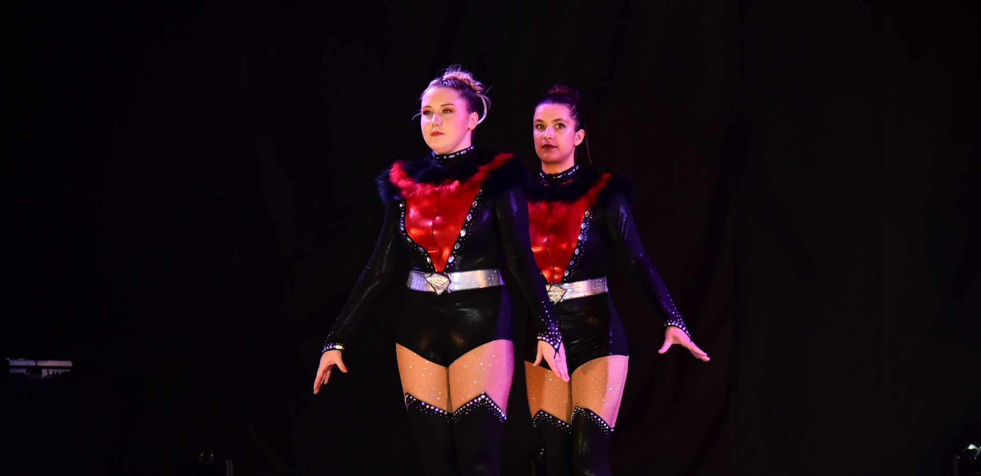 DANCE SHOW 19 - RS DUO Rose & Julie (1)_