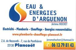 Eau & Energies d'Arguenon