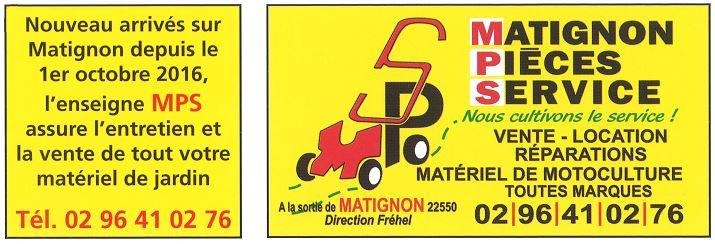 MPS Matignon