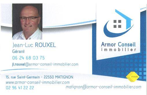 Armor Conseil Immobilier