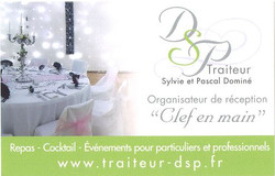 DSP Traiteur