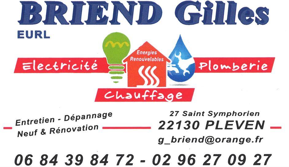 Gilles Briend