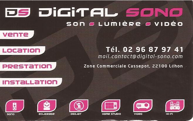 06 DIGITAL SONO - LEHON