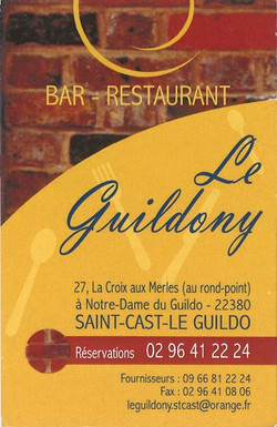 Le Guildony