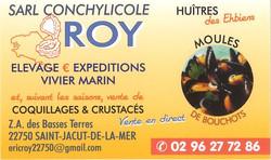SARL Conchylicole ROY
