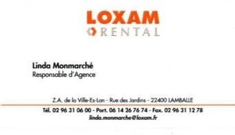 LOXAM LAMBALLE