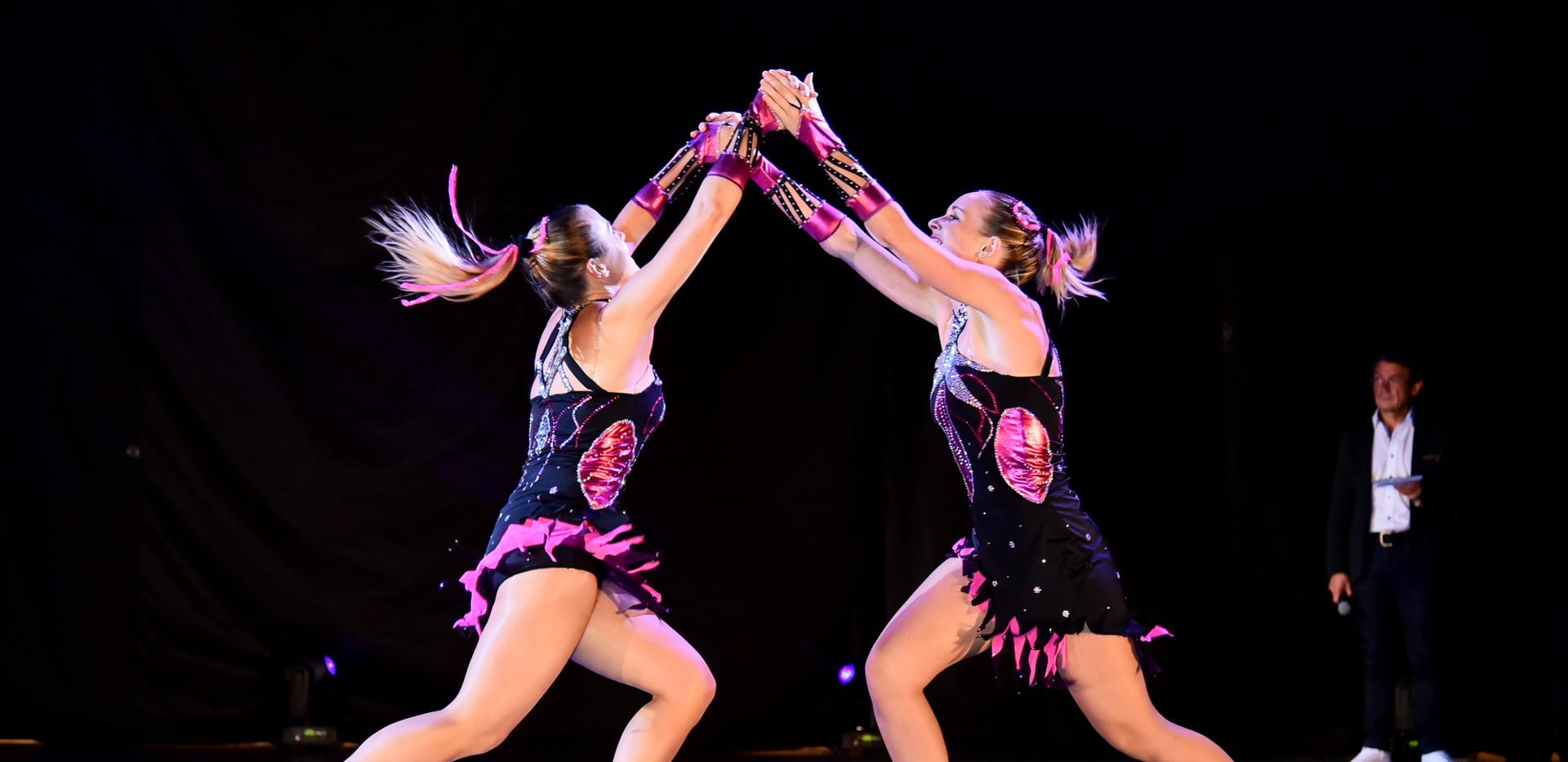 DANCE SHOW 19 - Aurélie & Alexandra (10)