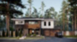 Резиденция 15, тип 250