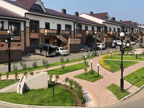 Поселок «Ecoville»