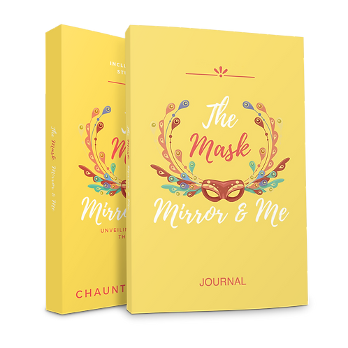 Journal and Book Bundle