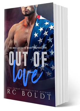 Out of Love RC Boldt