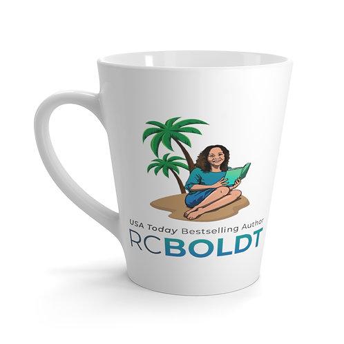 RC Boldt book boyfriends latte mug