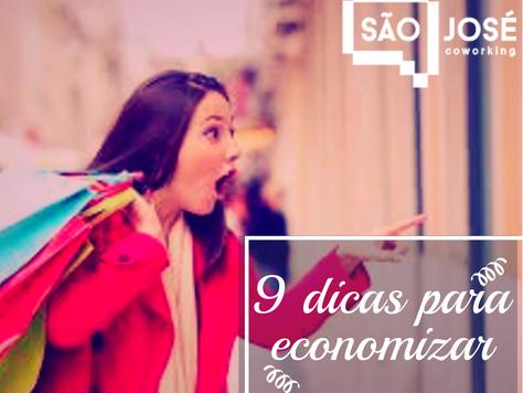 9 dicas para economizar mais e gastar menos em bobagens