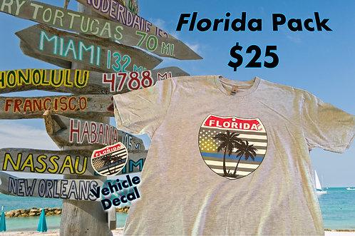 Florida Blue Line