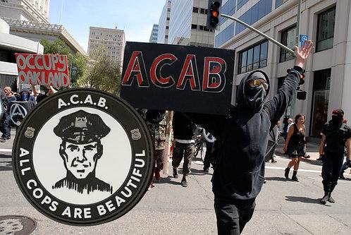 A..C.A.B. Patch