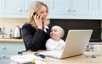 Çalışan Annenin İş ve Özel Yaşam Dengesi