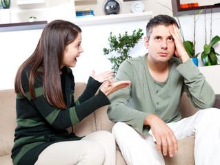 İlişkide Çatışmalar Nasıl Çözülür?