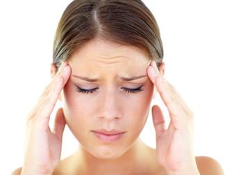 Exercice express pour soulager une migraine