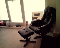 une séance dure une heure, environnement calme et relaxant