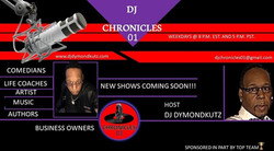 DJ CHRONICLES 01