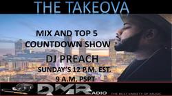DJ PREACH