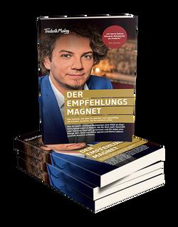 Der Empfehlungs Magnet
