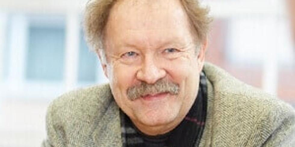 Die Zukunft der Mediation - Dr. Thomas Spörer