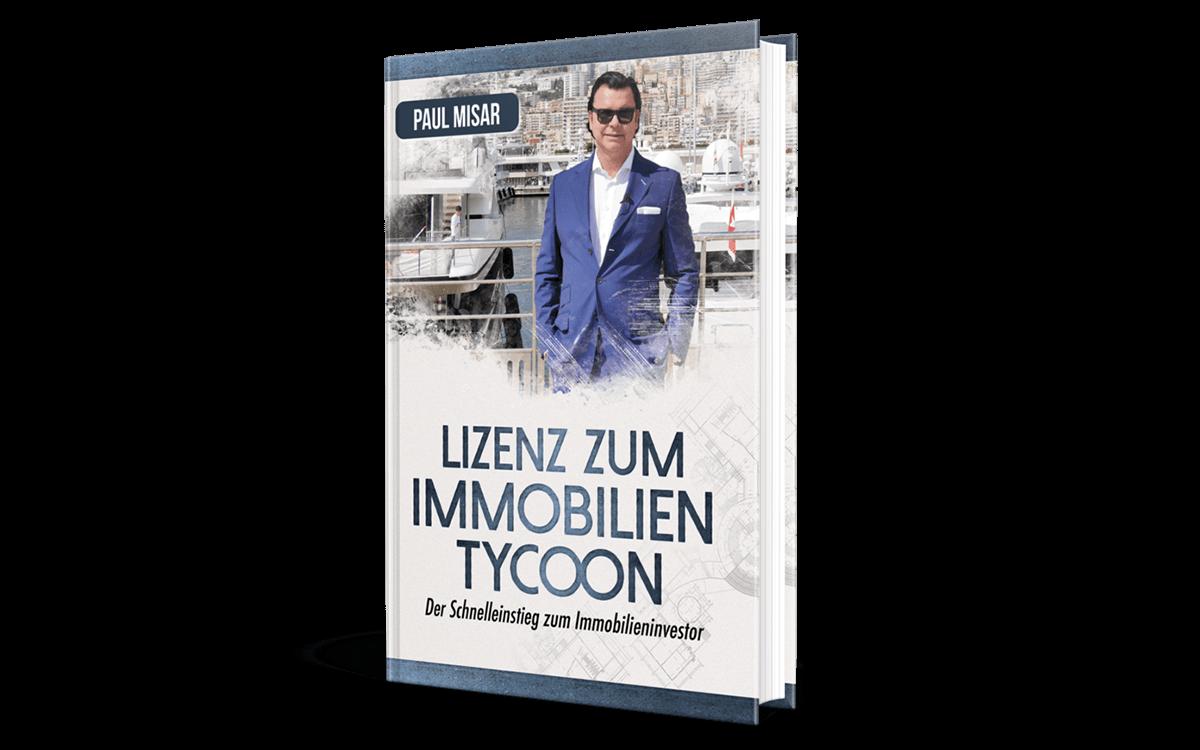 Lizenz zum Immobilien Tycoon