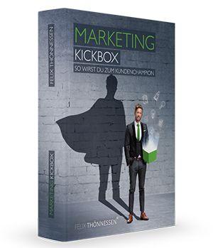 Kickbox Marketing