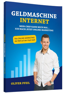 Geldmaschine Internet