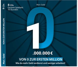 Von 0 zur Ersten Million