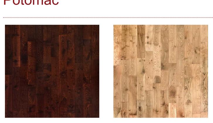 HS001 Eastern Hardwood Potamoc Smooth Oa